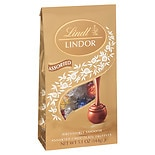 Lindt Lindor Assorted Chocolate Truffles with a Smooth Filling Assorted Chocolate