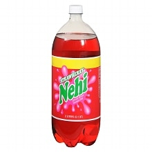 Nehi Soda 2 Liter Bottle