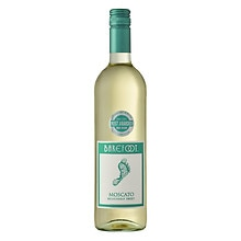 Barefoot California Moscato Wine