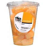 Good & Delish Fresh Fruit Cup Cantaloupe