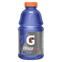 Gatorade Perform Thirst Quencher Beverage 32 oz Bottle Grape