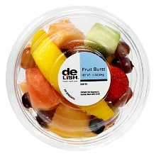 Good & Delish Fruit Burst Mix