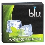 Blu Electronic Cigarette Cartomizer Refills Magnificent Menthol