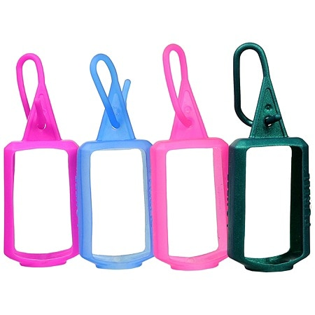 Purell Jelly Wrap Carrier Assorted Colors