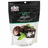 Good & Delish Delights Candy Dark Chocolate Mint