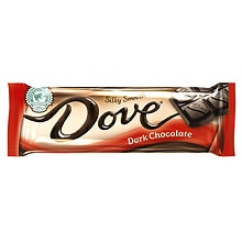 Dove Silky Smooth Candy Bar Dark Chocolate