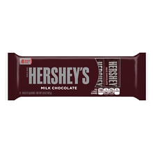 Candy Bars 8 Pack, Milk Chocolate
