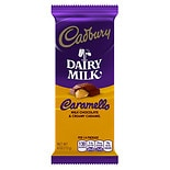 Cadbury Dairy Milk Caramello Bar Caramel