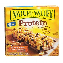 Nature Valley Protein Chewy Bars 5 Pack