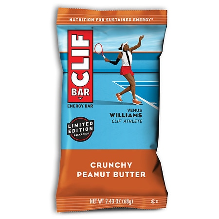 Clif Bar Energy Bar Peanut Butter