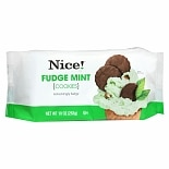 Nice! Cookies Fudge Mint
