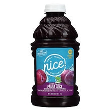 Good & Delish 100% Prune Juice