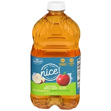 Good & Delish 100% Apple Juice