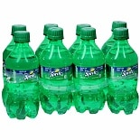 Sprite Soda Lemon-Lime,12 oz Bottles