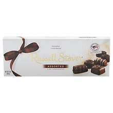 Russell Stover Fine Chocolates