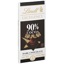 Excellence Chocolate Bar, Extreme Dark