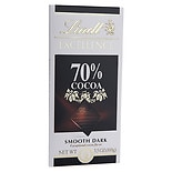 Lindt Excellence Dark Chocolate Bar Smooth