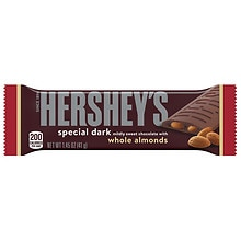 Hershey's Special Dark Mildly Sweet Chocolate Bar