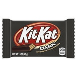 Kit Kat Candy Bar Dark