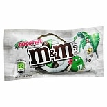 m&m's Chocolate Candies Coconut