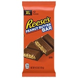 Reese's Milk Chocolate Peanut Butter Bar