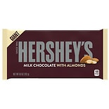 Hershey's Milk Chocolate Giant Candy Bar Almonds