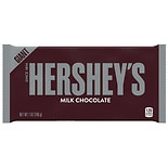 Hershey's Milk Chocolate Giant Candy Bar Giant Bar