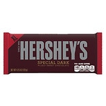 Hershey's Special Dark Chocolate Candy Bar Dark Chocolate