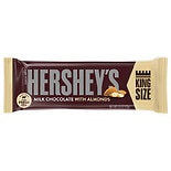 Hershey's Milk Chocolate with Almonds