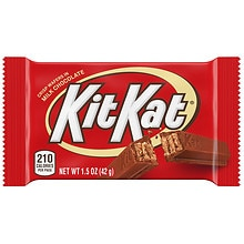 Kit Kat Crisp Wafers Candy Bar