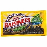 Raisinets Chocolate Covered Raisins CandyMilk Chocolate
