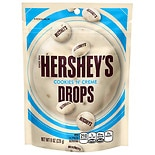 Hershey's Drops Chocolate Bite Size Candy Cookies'n'Creme