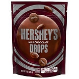 Hershey's Drops Candy Milk Chocolate