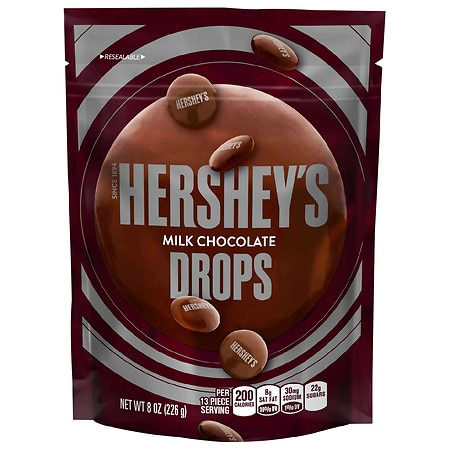 Hershey's Drops Candy