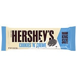 Hershey's King Size Candy Bar Cookies 'n' Creme