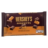 Hershey's Nuggets Candy Milk Chocolate with Toffee & Almonds