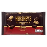 Hershey's Nuggets Candy Special Dark with Almonds