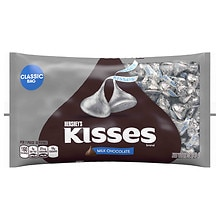 Kisses Candy, Milk Chocolate