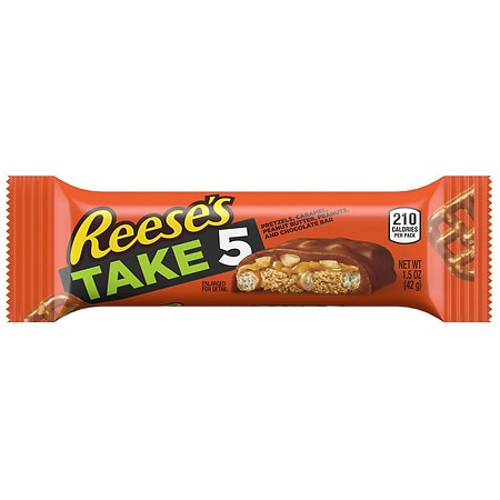 Hershey's Take 5 Candy Bar