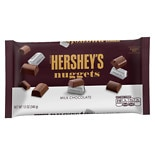 Hershey's Nuggets Candy Milk Chocolate