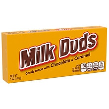 Milk Duds Candy