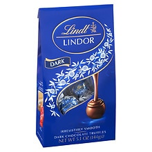 Lindor Truffles, Dark Chocolate
