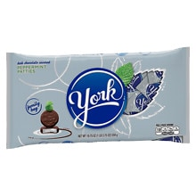 York Dark Chocolate Covered Peppermint Patties