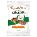 Russell Stover Sugar Free Chocolates Butter Cream Caramel