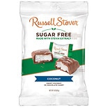 Russell Stover Sugar Free Chocolates Coconut