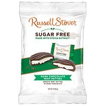 Russell Stover Sugar Free Chocolates Mint Patties