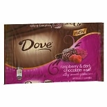 Dove Promises Silky Smooth Chocolates Raspberry & Dark Chocolate Swirl