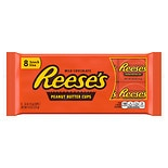 Reese's Peanut Butter Cups 8 Pack Milk Chocolate