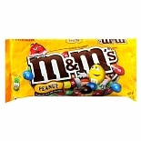 M&M's Chocolate Candies