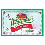 Whitman's Chocolate Candies Sampler Sugar Free Assorted